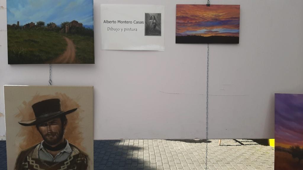 ACAP  exposición Sant Jordi 2021 20210417