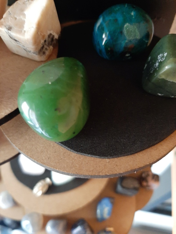 Minerales ...... 20210521