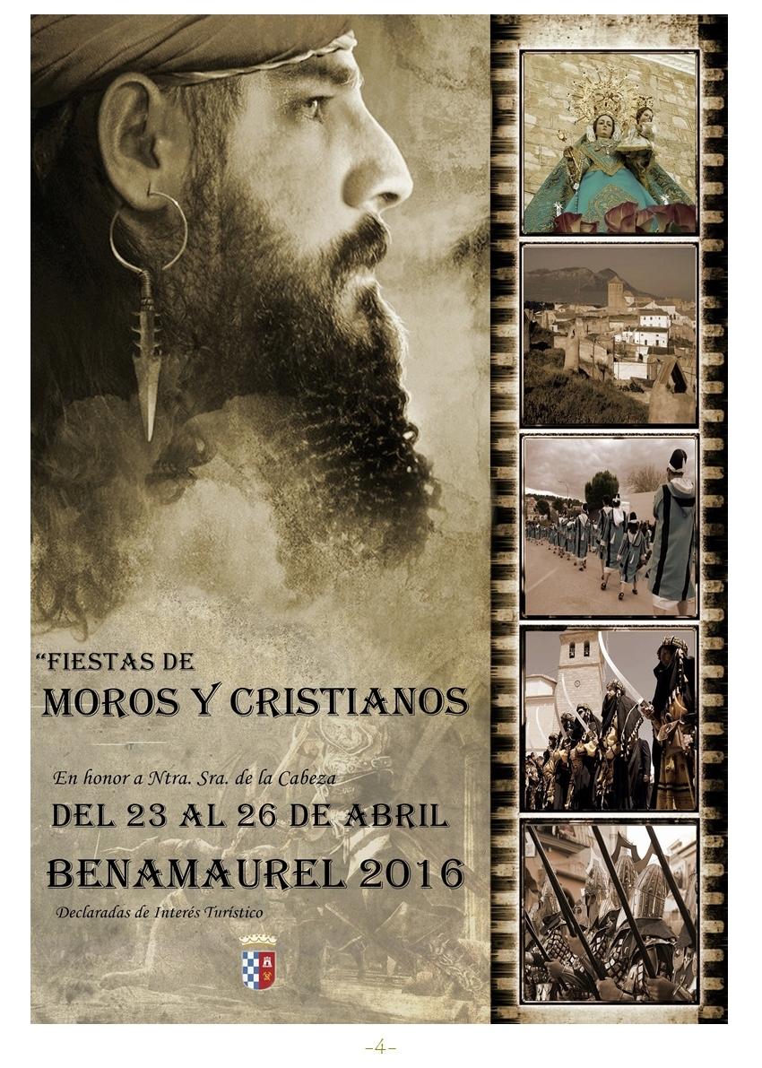 Fiestas de Moros y Cristianos .Premios. 412