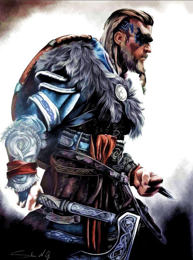 Assassin's Creed Valhalla Captur22
