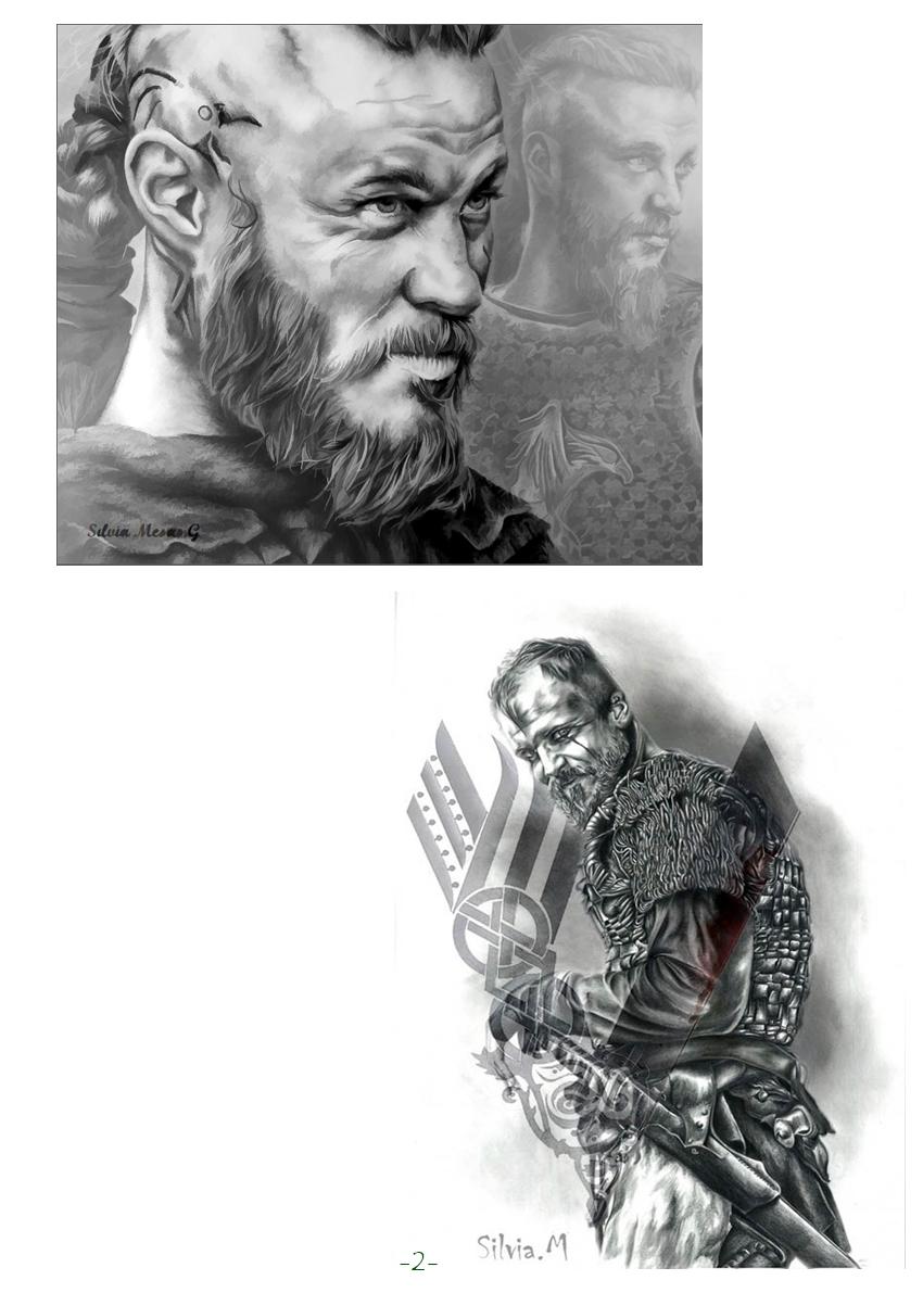 Temática Vikinga Cats212