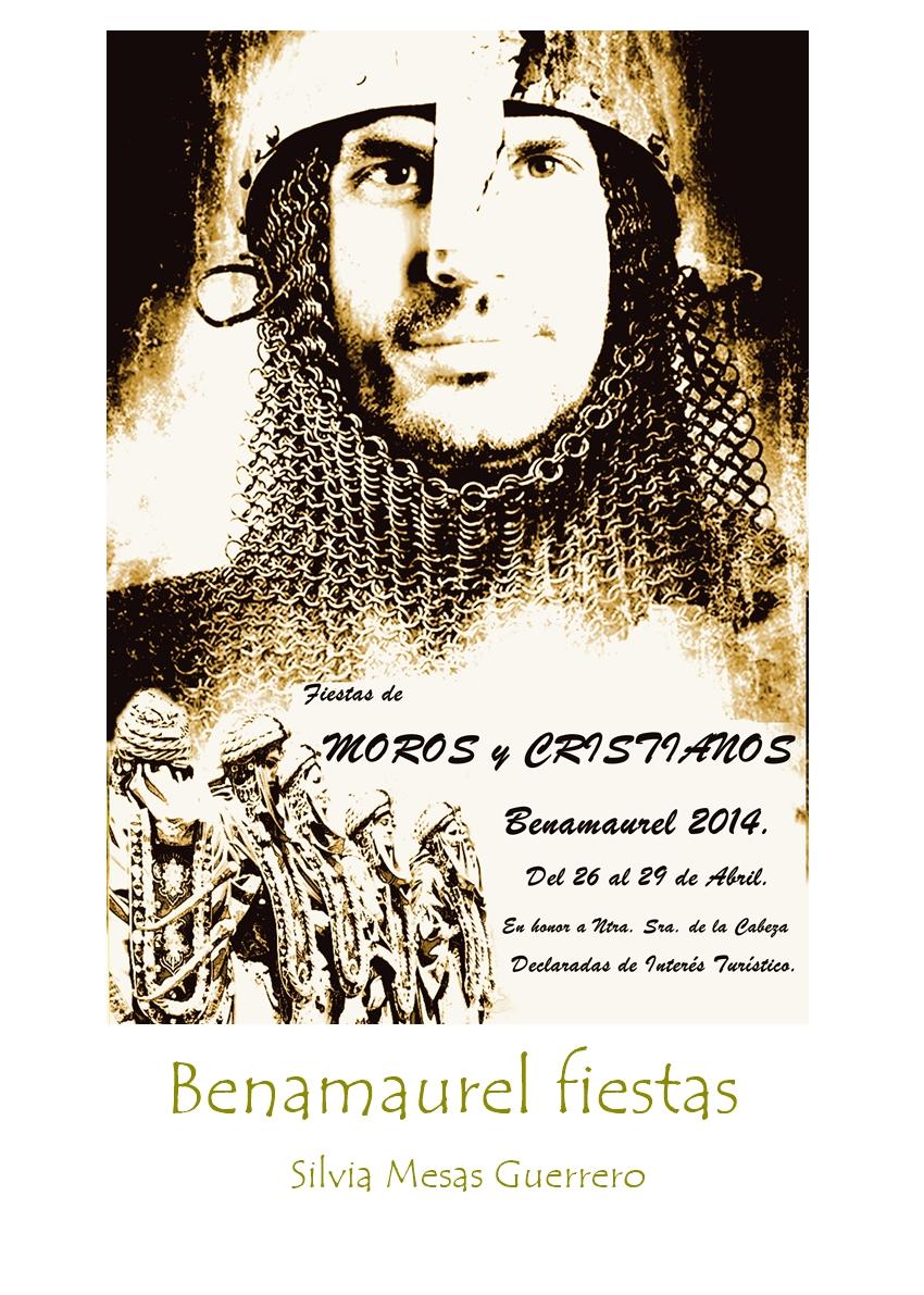 Fiestas de Moros y Cristianos .Premios. Cats28