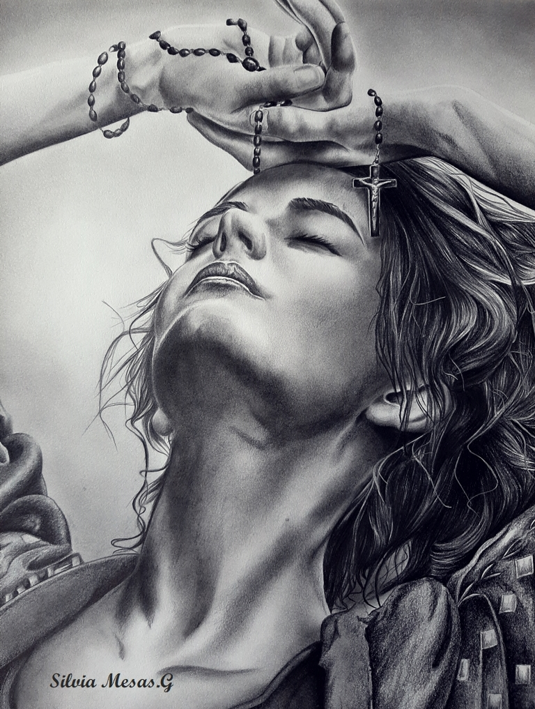 Vanessa Ives ( penny dreadful) Catsva11