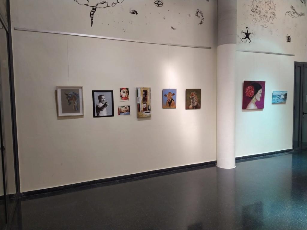 Expo de ACAP en el auditori Can Palots Img-2014
