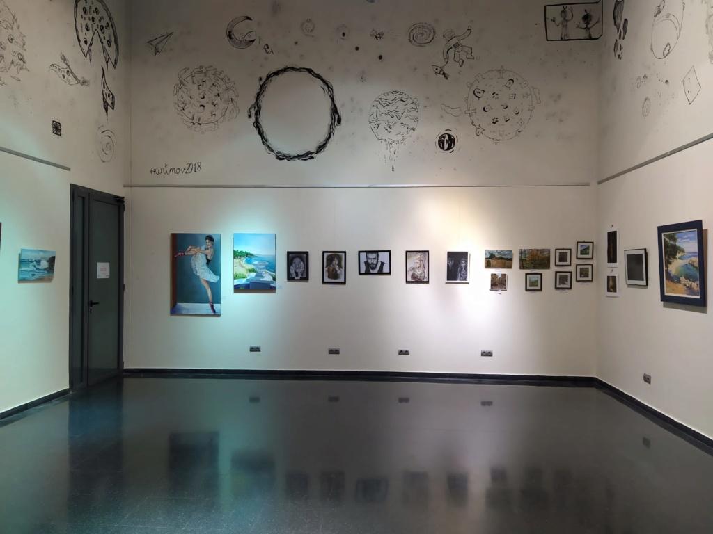 Expo de ACAP en el auditori Can Palots Img-2015