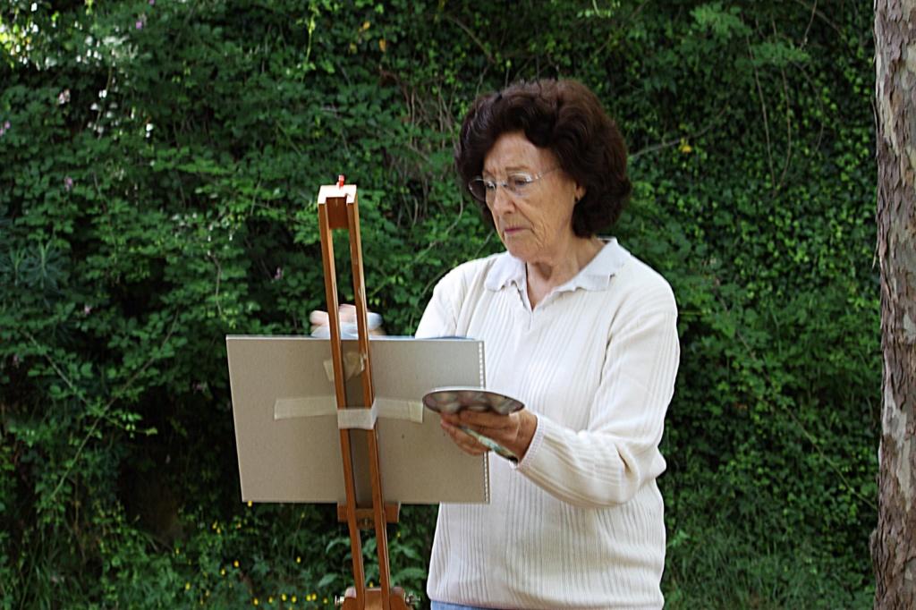 Pintura al aire libre Img-2080