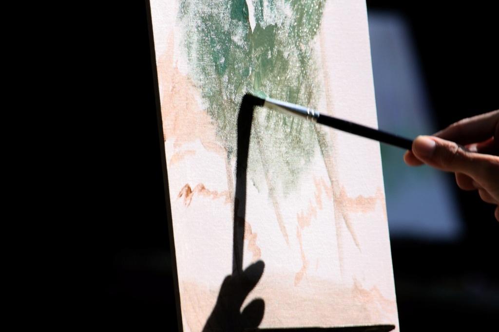 Pintura al aire libre Img-2083
