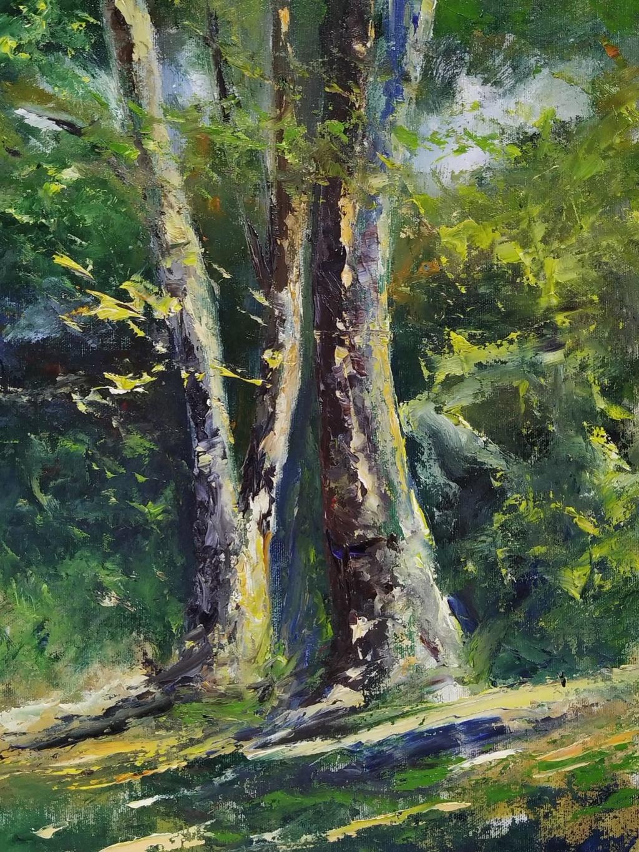Pintura al aire libre Img-2085