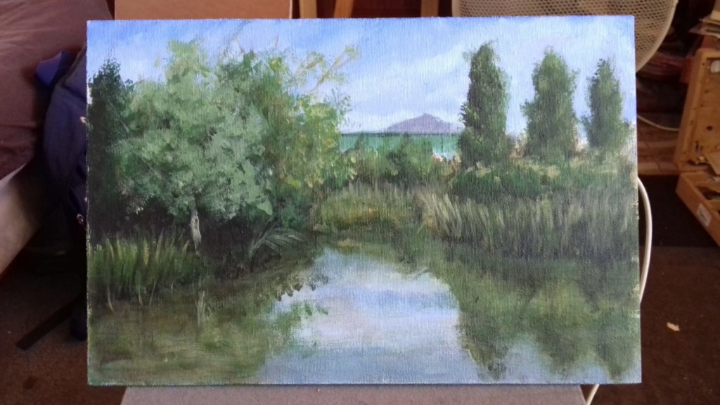 Pintura al aire libre Img-2092