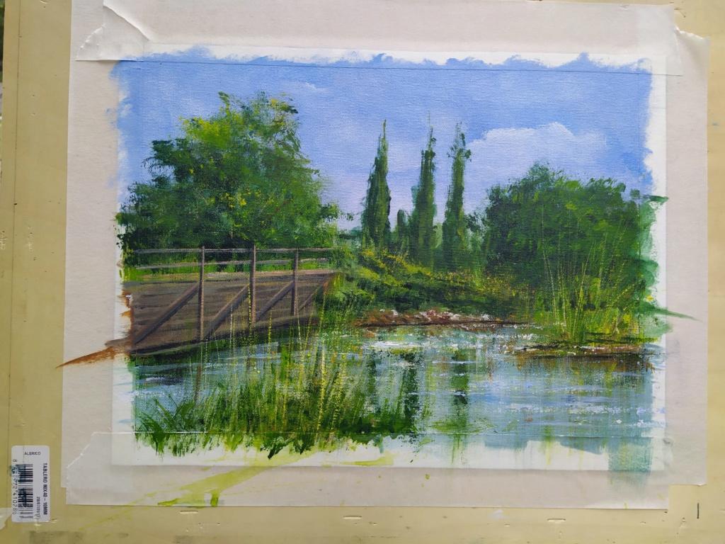 Pintura al aire libre Img-2093