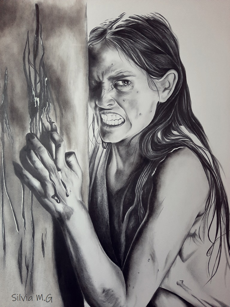 Vanessa Ives ( penny dreadful) Llllll10