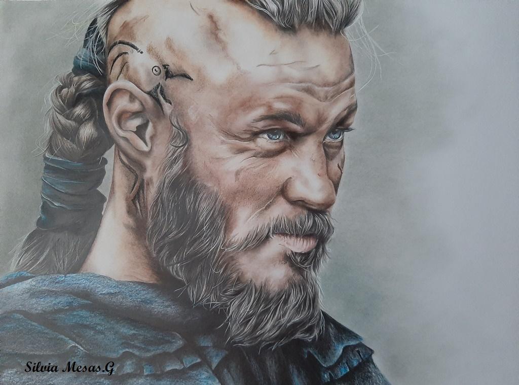 Vikingos.... Nnnnnn10