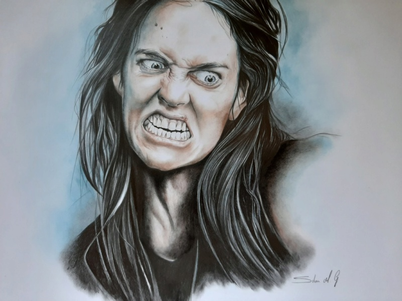 Vanessa Ives ( penny dreadful) Va10
