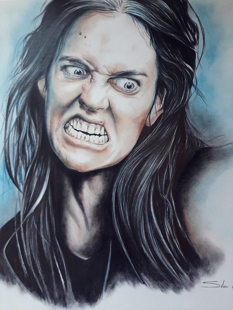 Vanessa Ives ( penny dreadful) Vane10