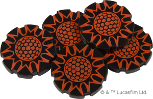 [suche] rot-schwarze Schildmarker Opsxa210