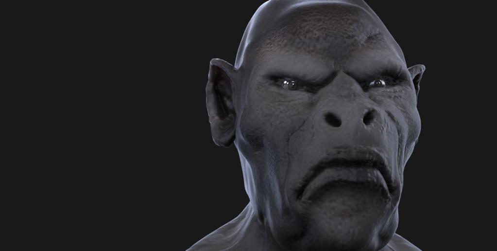 Meshmolder 2.1 in development Gorill11