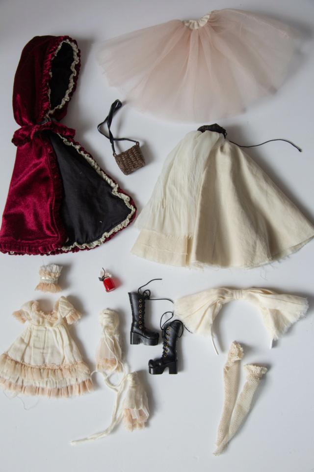 [VENTE] Vêtements, outfits, accessoires PULLIP, MSD, BLYTHE 0f8a5712