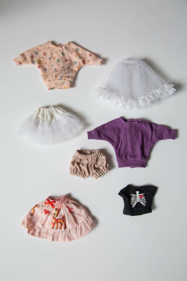 [VENTE] Vêtements, outfits, accessoires PULLIP, MSD, BLYTHE 0f8a5716