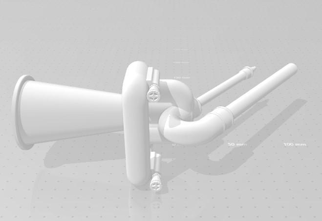 Tuto Freecad pour démarrer le dessin 3D Lance_10
