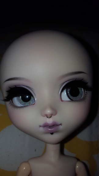 [V]Pullips FC Lydia, FC by Nina's Doll [16-07]JE VENDS TOUT! 20190724
