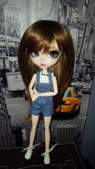[V]Pullips FC Lydia, FC by Nina's Doll [16-07]JE VENDS TOUT! 20190729