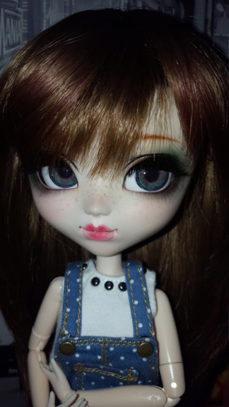 [V]Pullips FC Lydia, FC by Nina's Doll [16-07]JE VENDS TOUT! 20190731