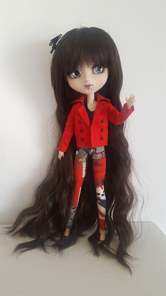 [V]Pullip FC Ovie, Nina's Doll, Polka, Lydia[07-04] 53336610
