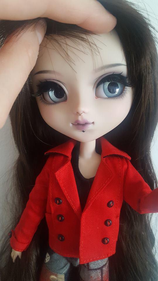 [V]Pullip FC Ovie, Nina's Doll, Polka, Lydia[07-04] 54519810