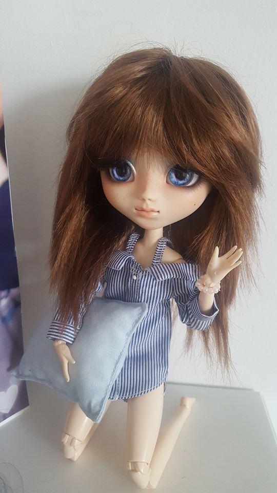 [V]Pullip FC Ovie, Nina's Doll, Polka, Lydia[07-04] 55244510