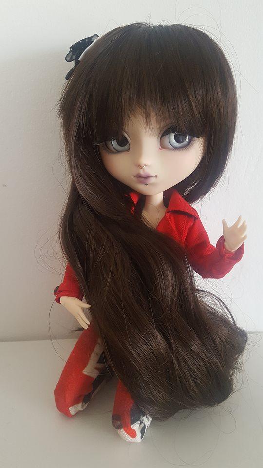 [V]Pullip FC Ovie, Nina's Doll, Polka, Lydia[07-04] 55437910