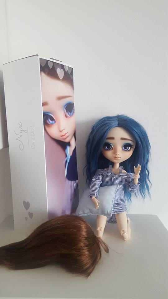 [V]Pullip FC Ovie, Nina's Doll, Polka, Lydia[07-04] 55451610
