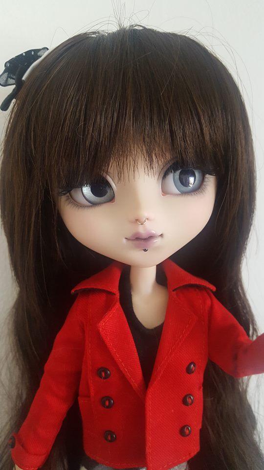 [V]Pullip FC Ovie, Nina's Doll, Polka, Lydia[07-04] 55468410