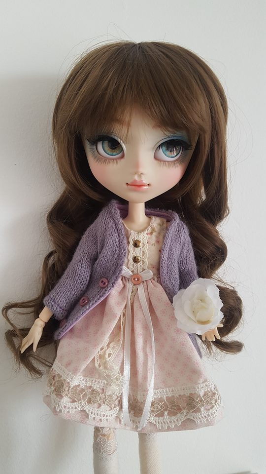[V]Pullips FC Lydia, FC by Nina's Doll [16-07]JE VENDS TOUT! 56446410