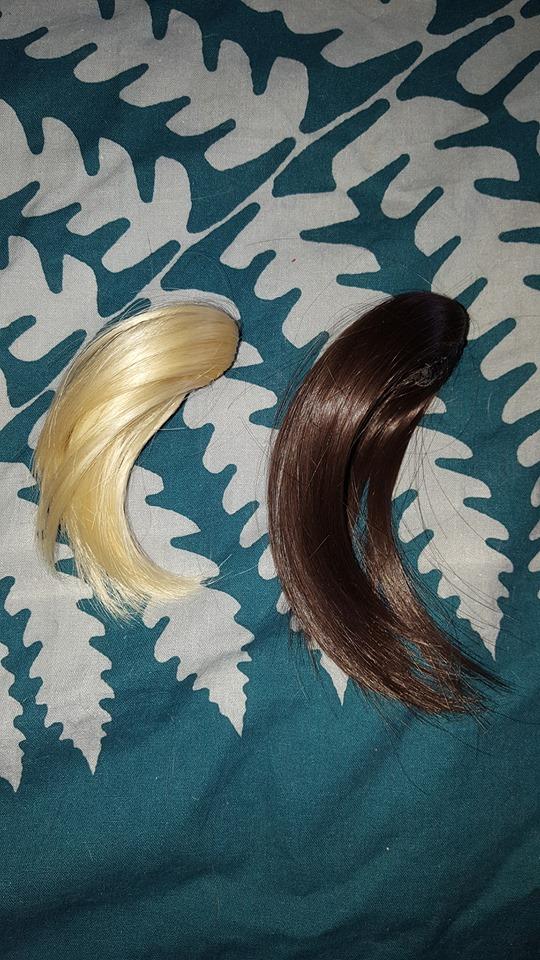 [V]Eyechips et wigs NEWS [16-07] NEWS 59813510