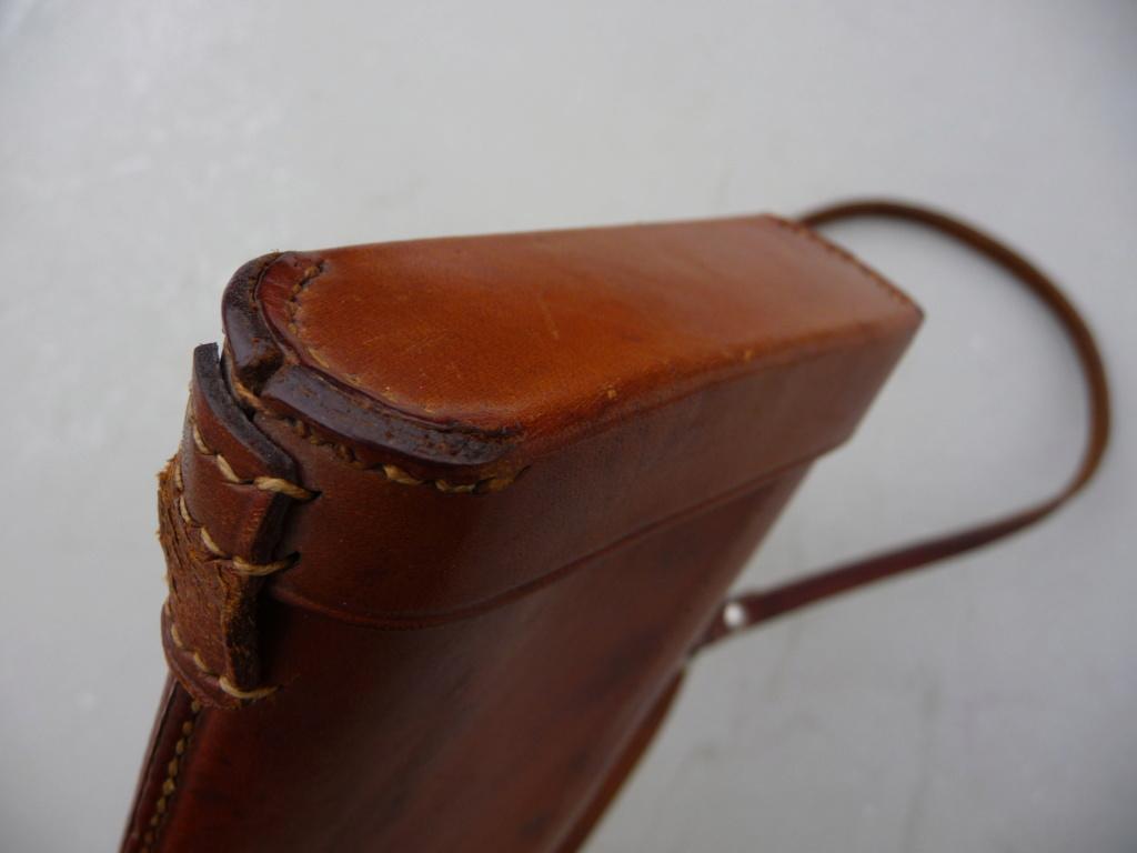 Etui cuir pour fusil P1190776
