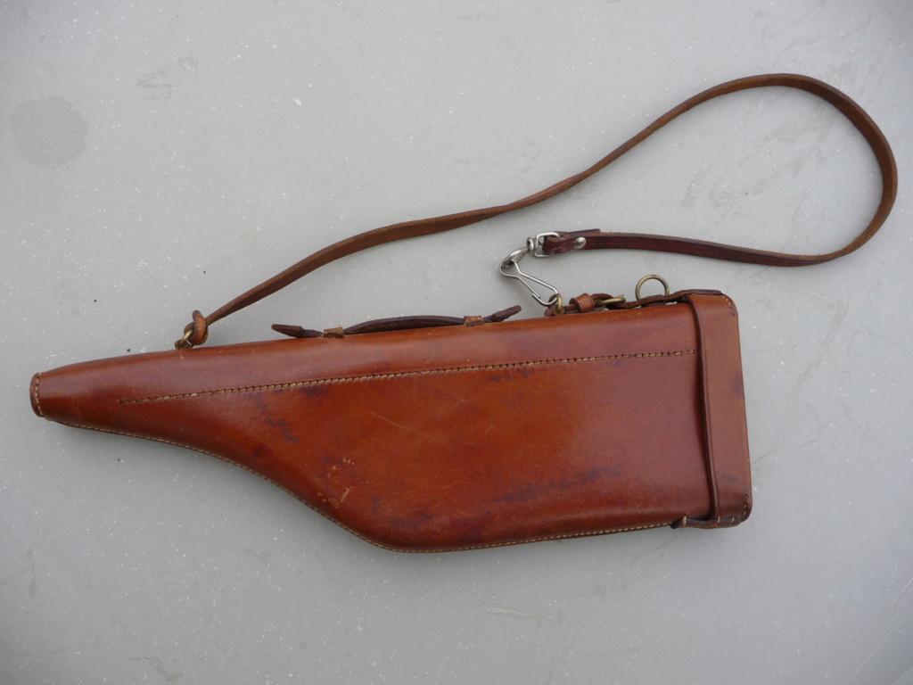 Etui cuir pour fusil P1190777