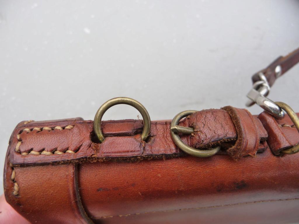 Etui cuir pour fusil P1190779