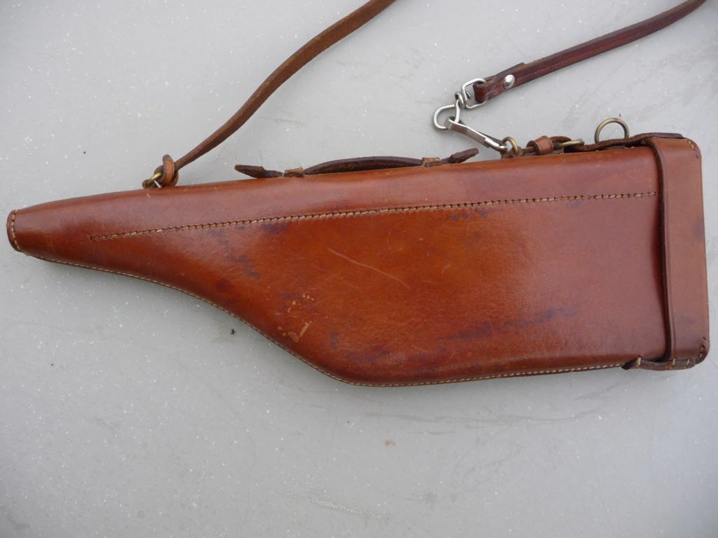 Etui cuir pour fusil P1190781