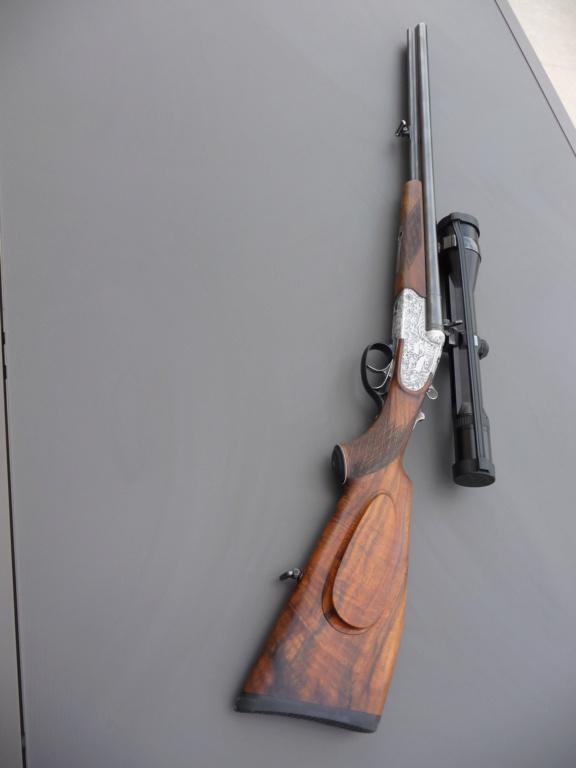le calibre 16 complètement boudé par les chasseurs - Page 3 P1220492