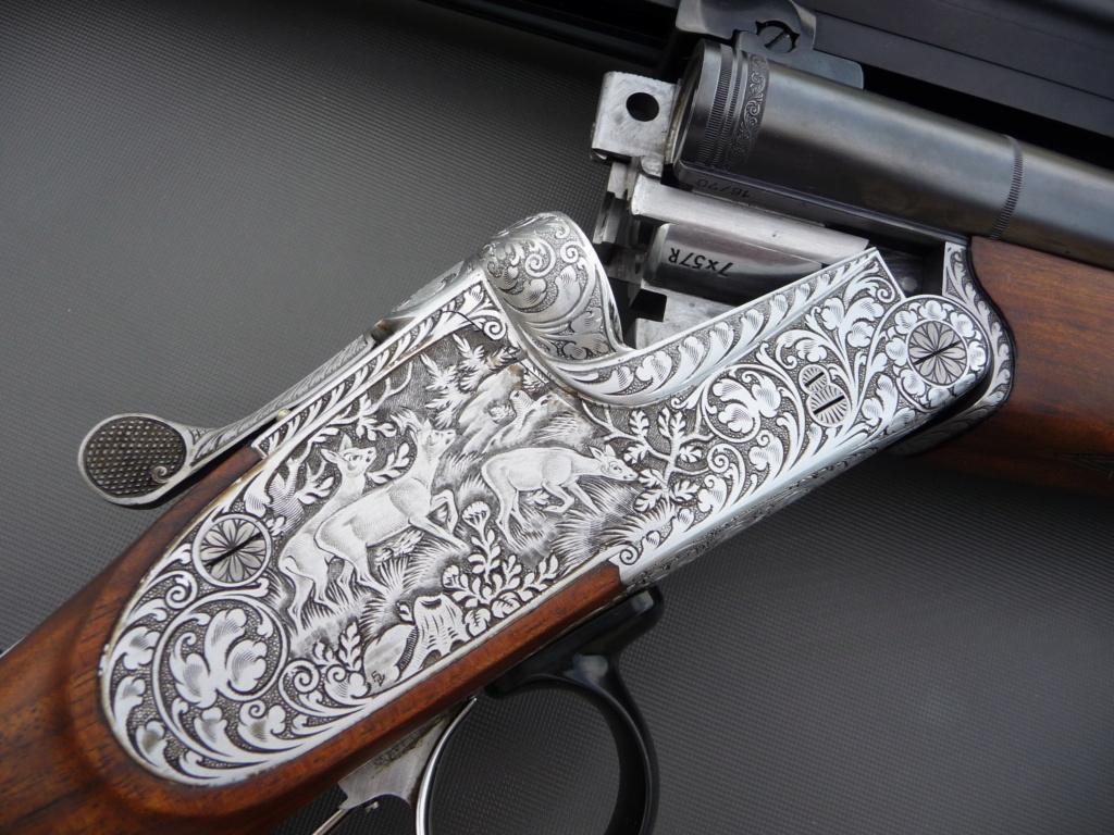 le calibre 16 complètement boudé par les chasseurs - Page 3 P1220512