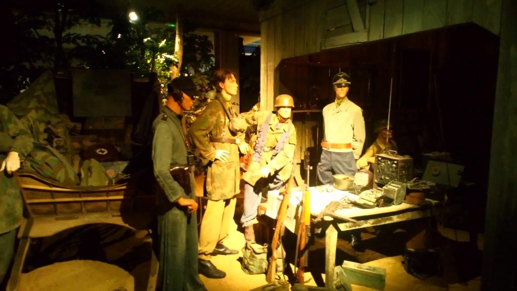 Normandy victory museum de Catz.  Dsc_0712
