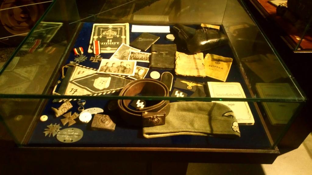Normandy victory museum de Catz.  Dsc_0713