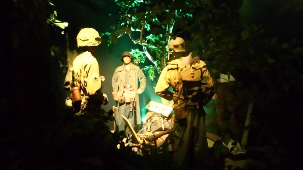 Normandy victory museum de Catz.  Dsc_0715