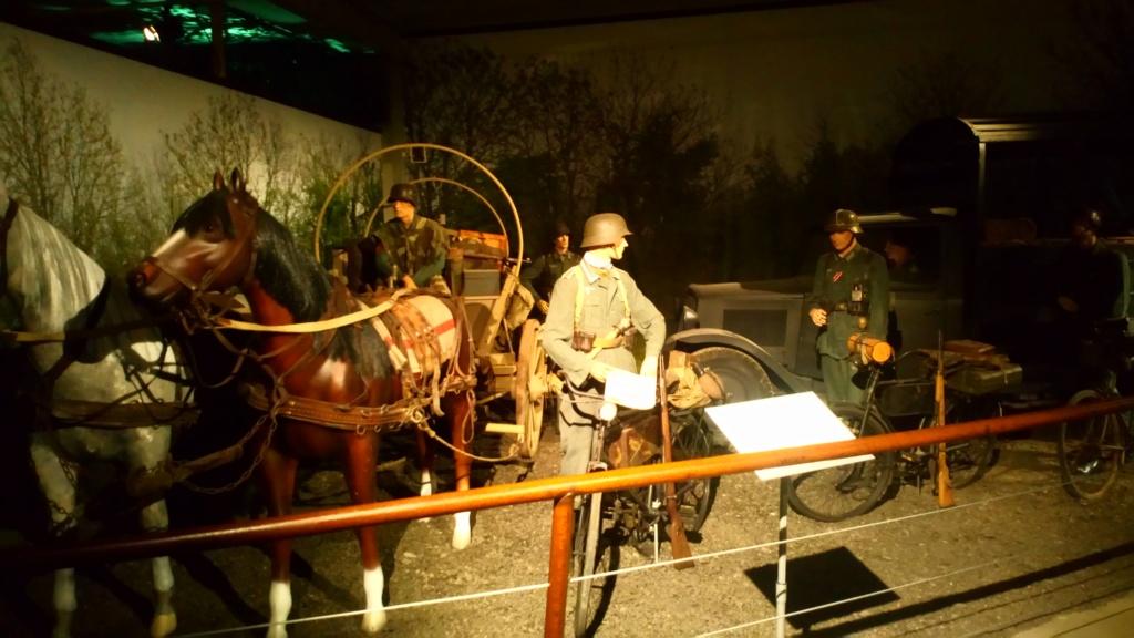 Normandy victory museum de Catz.  Dsc_0720