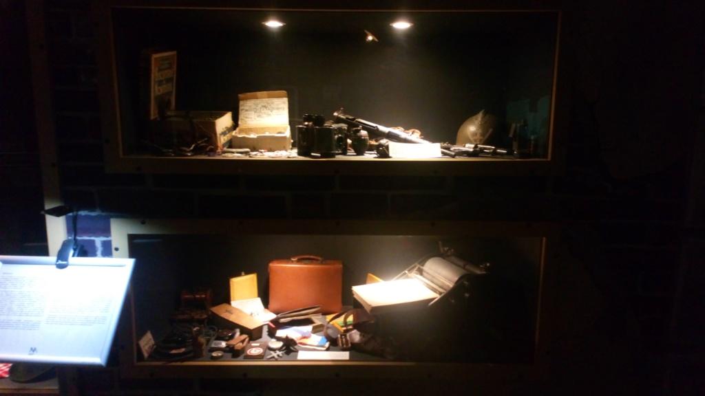 Normandy victory museum de Catz.  Dsc_0727