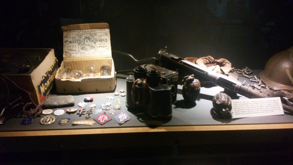 Normandy victory museum de Catz.  Dsc_0732