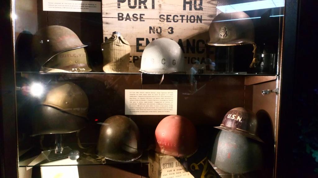 Normandy victory museum de Catz.  Dsc_0733