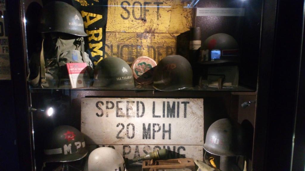 Normandy victory museum de Catz.  Dsc_0735