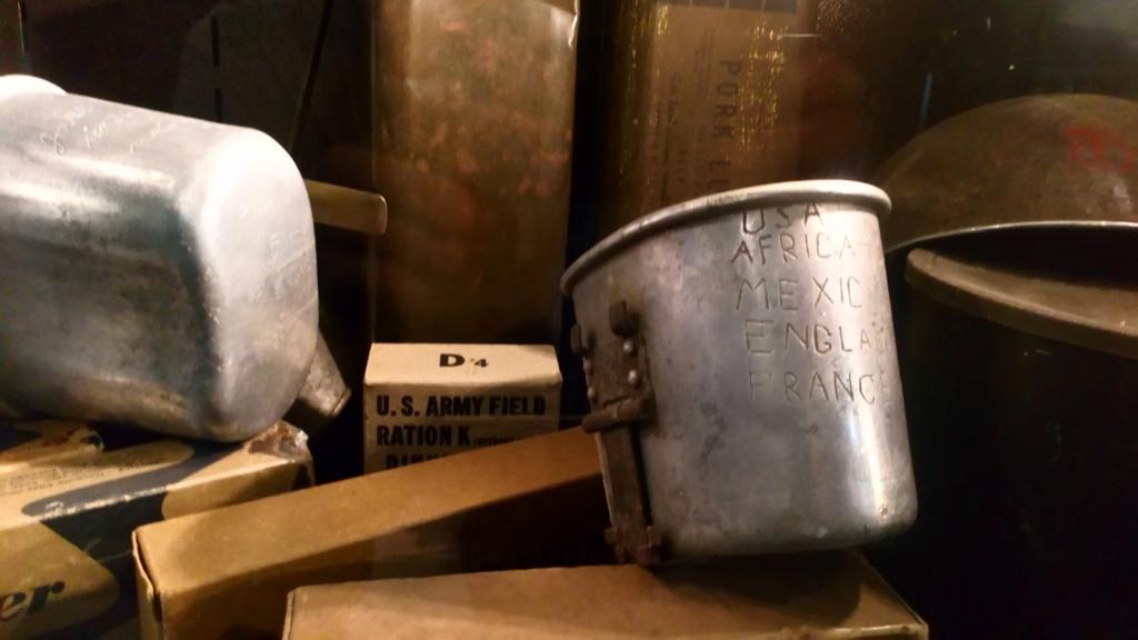 Normandy victory museum de Catz.  Dsc_0736