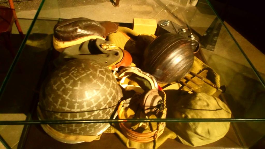 Normandy victory museum de Catz.  Dsc_0741